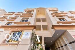 SPACIOUS: 3BR Apartment in Bin Omran