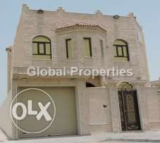 Brand New Villa in Thumama for Sale - 6 million