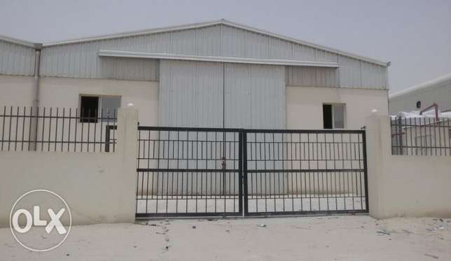 Rand New Warehouse For Rent Food Storage Or Big Cafeteria Or Kitchen