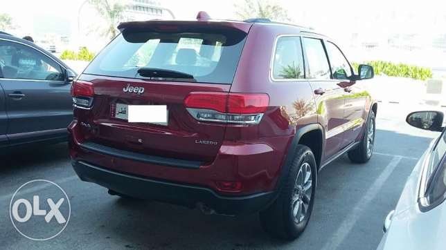 Brand New Jeeb - Grand Cherokee Laredo - 3600 CC Model 2015 الدوحة الجديدة -  6