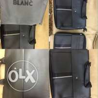 bags mont blank