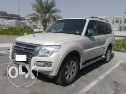 Mitsubishi - Pajero 3.5 - Full option 2015