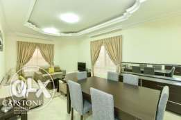 NEW!! FF 2BR Apartment in Al Sadd