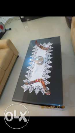coffee Table نجمة -  2
