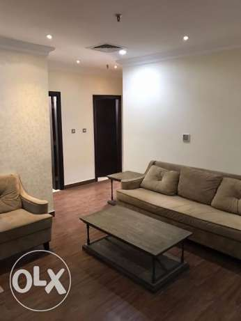 F/F 2-Bedroom Flat At -{Doha Jadeed}-