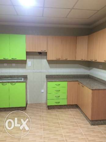 3bhk for rent luxury flat 9,500 Qr