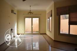 Villa with pool in compound 4 Bedrooms al gharrafa with 1 month free