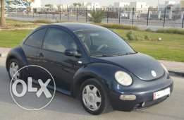VW New Beetle 2001 for sale