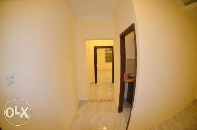 2 BHK Apartments In Wukair Near To Religious Complex For Asians