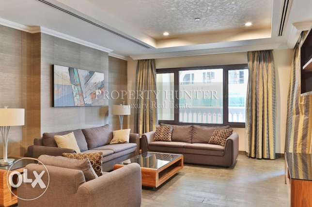 Furnished home with Warm Ambiance
