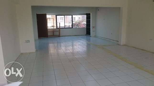 Hurry! Semi commercial villa in Madinat Khalifa