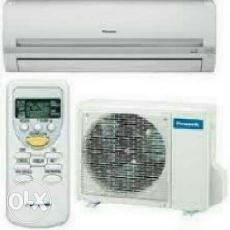 Window Ac Split Ac For Sale Good Condition