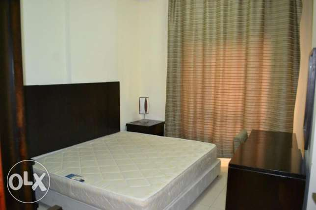 Stylish 1 BHK FF Flat Doha Jadeed: Qr.5000/- 4 RENT 1 Bed room 1 Bath