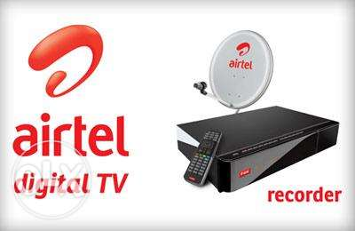 Satellite dish receiver sale services installation
