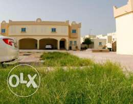 Large en suite bedroom in quiet villa Wakrah