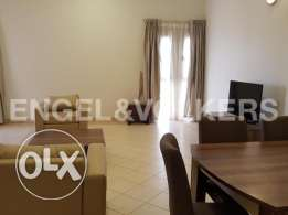 Spacious 3 Bedroom Fully Furnished in Barwa City