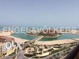 Amazing 2 bedroom apartment in Porto Arabia