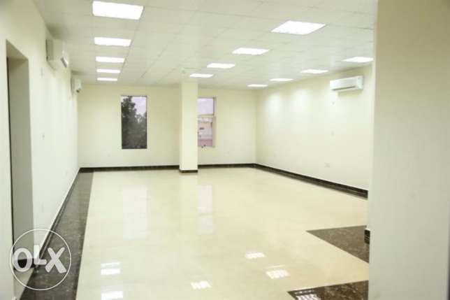 Great Deal !! Office Space In Salwa Road 100 SQM