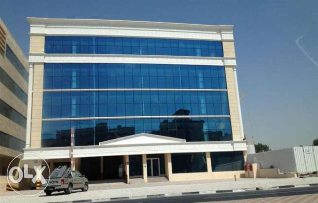 Brand New Modern design with Spectacular View office Space in high end