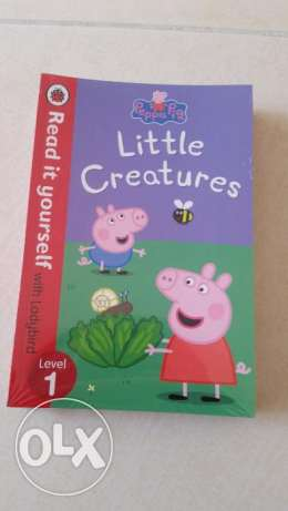 NEW Ladybird Read It Yourself: Peppa Pig Story Collection. 10 Books.