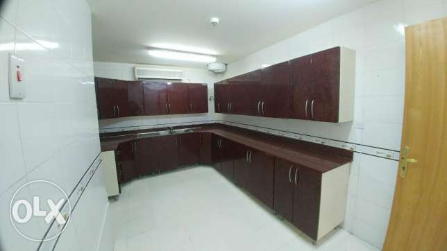Clean 2Bedrooms Unfurnished Apartment For Rent In Al Nasr