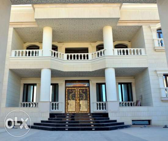Elegant and spacious villa for sale in Ainkhalid