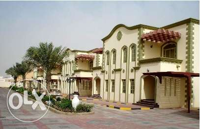 4 Bedrooms Compound Villa in HIlal -1 Month Free