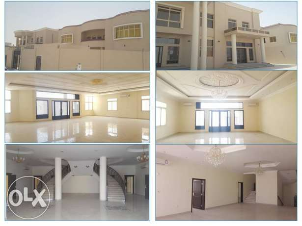 Commercial Villa - K G School