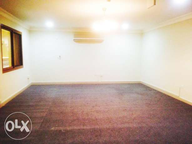 3-Room Office Space At -{Al Sadd}-