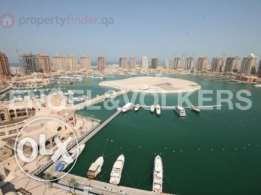 Brand new 3 Bedroom Plus Maid's in Porto Arabia