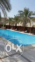 4Br compound sporty villa in DUHAIL