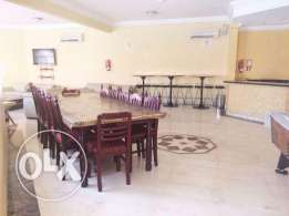 Semi-Furnished, 2 Bedroom Flat - Abu Hamour