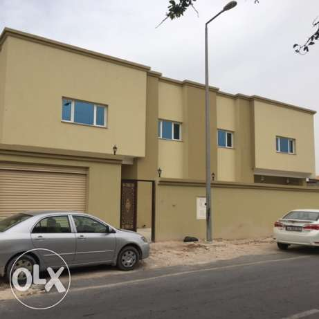 Brand New 1 Bedroom Villa Apartment available at Abu Hamour