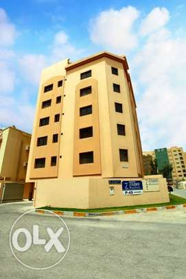 2 Bedrooms Apartment in Bin Mahmoud