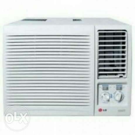 Good AC for sale AC LG 1 5