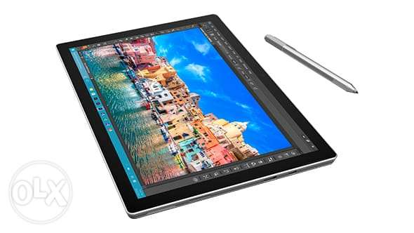 Microsoft Surface Pro 4 (256 GB, 8 GB RAM, Intel Core i7e) الثمامة -  6