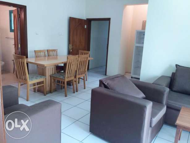 Fully-Furnished 3 Bedroom Flat At {Bin Mahmoud}