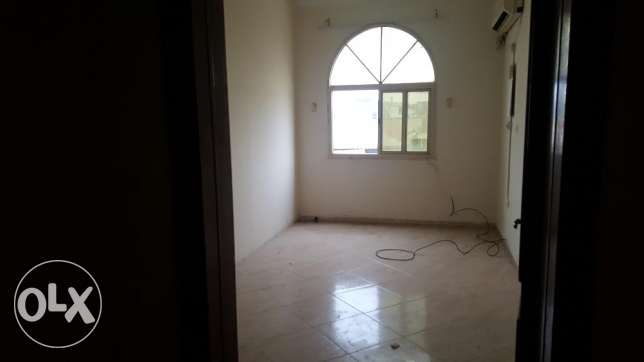 Hall -1BKH -1 Bath room- kitchen villa Apartment First floor at wakra