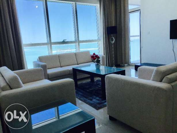 WBBT - Fully Furnished 2 Bedroom Apartments in West Bay + Great Views