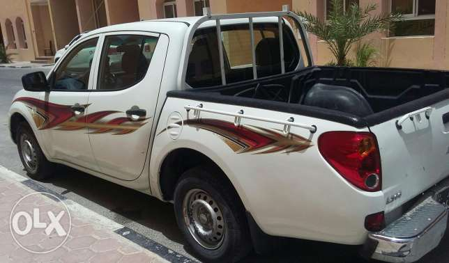 Mitsubishi pickup L200 for sale