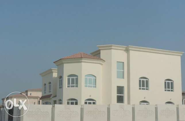 Semi Commercial Villa for Rent in Ain Khalid