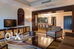 Beautiful 4 Bedrooms villa in a compound