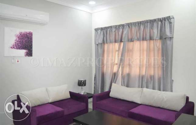 1BR-2BR-3BR Furnished Apartment أم صلال -  2