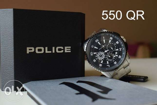 Authentic and NEW watches