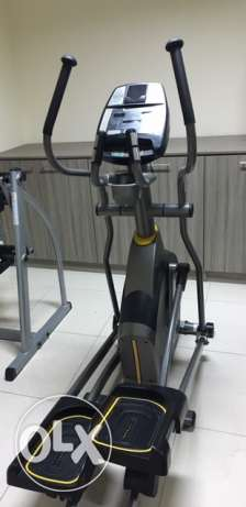 Livestrong Elliptical Exercise Machine