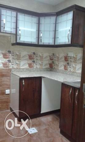 1 BHK New unfurnished flat is for rent at Muntaza