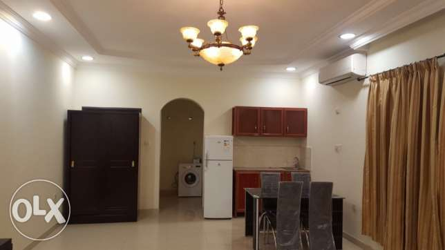 Big studio. Executive bachelor or family. Near tawar mall