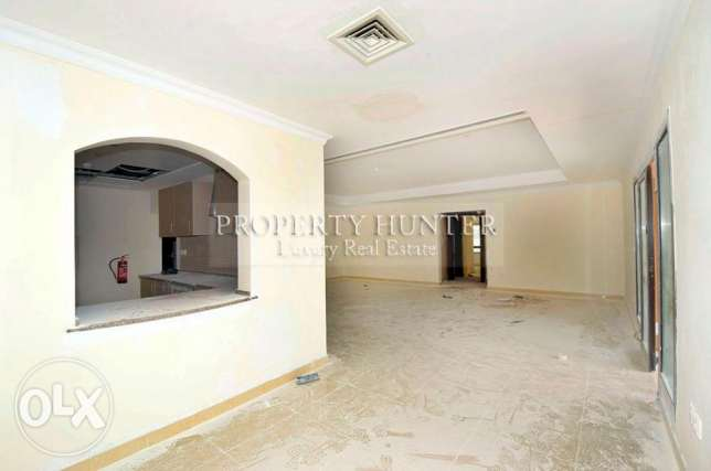 2 Bedroom Apartment with Sea View الؤلؤة -قطر -  4