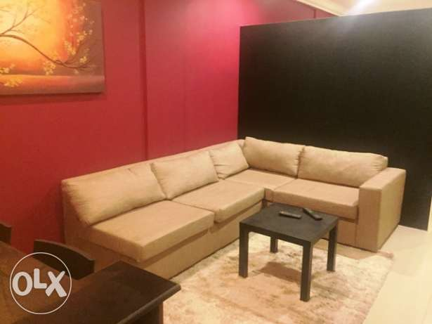 Studio Apartment in Mansoura