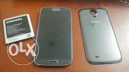 S 4 two Mobil